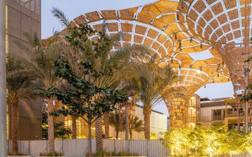 الصورة: إبراهيم المشرخ: «إكسبو 2020 دبي» يسهم في عودة انتعاش قطاع السياحة