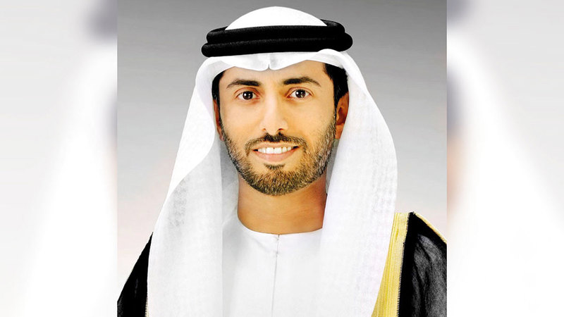 سهيل المزروعي: «الإمارات ملتزمة باتفاق (أوبك بلس) والعمل معها دائماً وبذل الجهود لمصلحة التوازن في السوق».