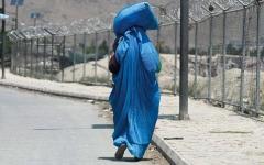 الصورة: صحة الأفغانيات مهدّدة بسبب تزايد العنف