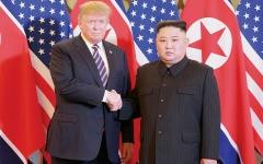 الصورة: تطورات كوريا الشمالية  يمكن أن تشكل فرصة  للانفتاح على واشنطن