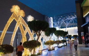 الصورة: دبي: كل عام وأنتم بخير