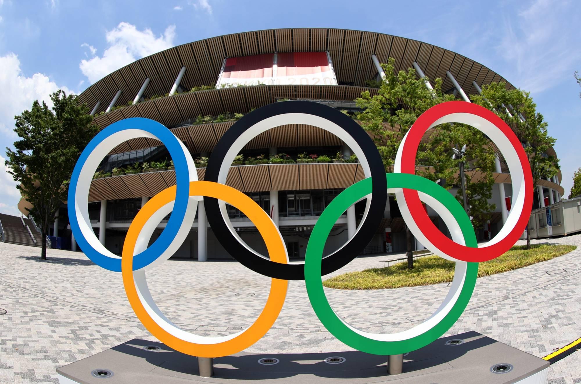 """صورة تصريحات مسيئة تتسبب في إقالة مخرج حفل افتتاح """"أولمبياد طوكيو"""" – رياضة – عربية ودولية"""
