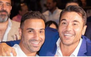 الصورة: أحمد عز و أحمد فهمي يحلقان بأعلى الايرادات في مصر منذ جائحة «كورونا»