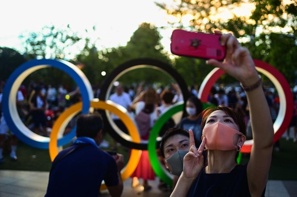 صورة موعد حفل افتتاح أولمبياد طوكيو بتوقيت الإمارات – رياضة – عربية ودولية