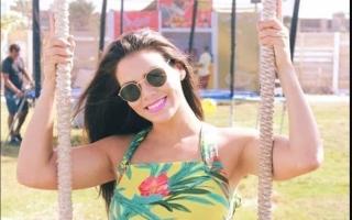 الصورة: حقيقة مقتل الراقصة البرازيلية «لورديانا» في مصر