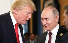 الصورة: وثائق سرية تؤكد أن المخابرات الروسية «زرعت» ترامب في البيت الأبيض