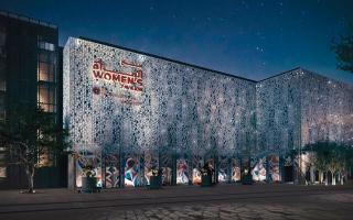الصورة: جناح المرأة في «إكسبو 2020 دبي» يحتفي بصانعات التغيير
