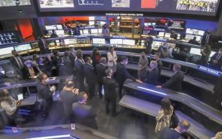 الصورة: منح «سبيس إكس» عقد إطلاق مهمة لقمر «يوروبا» بـ 178 مليون دولار