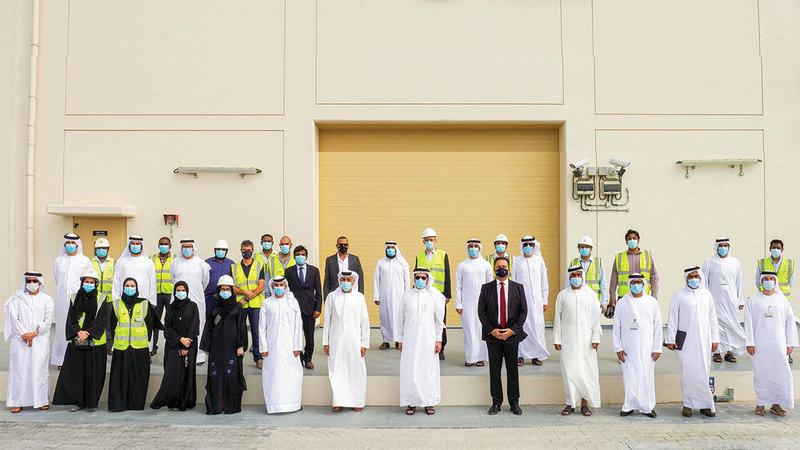 الإمارات في المرتبة الأولى عالمياً بالحصول على الكهرباء.   من المصدر