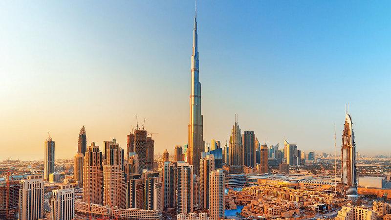 قطاع العقارات أكثر المستفيدين من المحفزات التي أطلقتها حكومة الإمارات.  أرشيفية