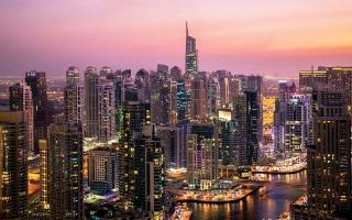 الصورة: «الإقامات الطويلة» و«إكسبو 2020» يدعمان زيادة الطلب على عقارات دبي