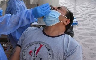 الصورة: 1507 إصابات جديدة بفيروس «كورونا» و3 وفيات