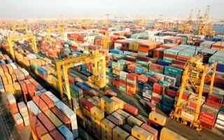 الصورة: %75 نمواً في تجارة الإمارات مع البحرين بالربع الثاني