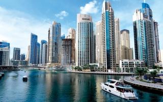 الصورة: عقارات دبي تسجل في يونيو أعلى قيمة مبايعات في 8 سنوات