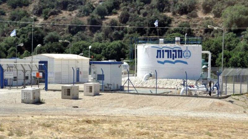 «ميكوروت» تبيع المقدسيين المياه بأسعار باهظة.   الإمارات اليوم
