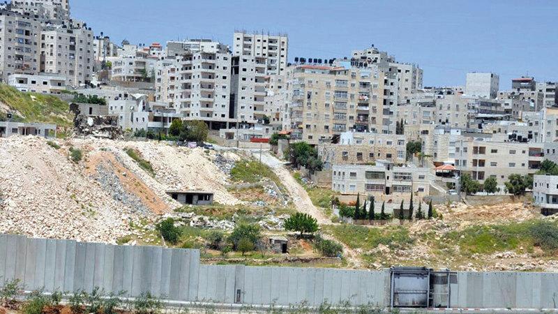 الاحتلال يقلص المياه المورّدة لمصلحة مياه القدس. الإمارات اليوم