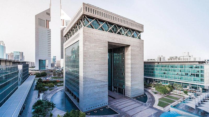«كلارا» توفر منصة خدمات مؤسسية مبسّطة لشركات مركز دبي المالي العالمي.   من المصدر