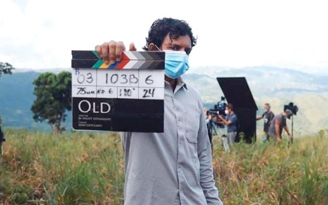 الصورة: «أولد».. فيلم رعب يتصدر إيرادات السينما الأميركية