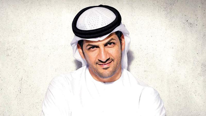 علي بن ثالث: «مسيرتنا مستمرة لتحقيق الرؤية التي وضعها سمو ولي عهد دبي».
