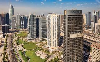 الصورة: أبرز 10 مناطق طلباً لشراء عقارات تجارية في دبي
