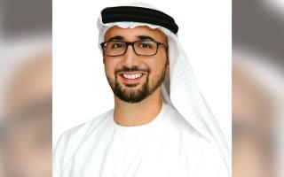 الصورة: «أبوظبي للاستثمار» يقدم دعماً جديداً لـ 3 شركات تكنولوجيا ناشئة