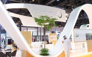 الصورة: «كهرباء دبي» تتيح باقة من خدماتها عبر ساعات «أبل» الذكية