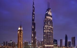 الصورة: أسعار المنازل في دبي لأعلى مستوى منذ صيف 2014