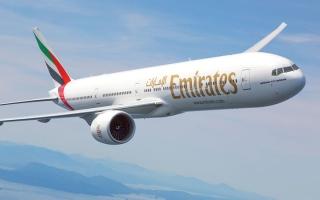 الصورة: «طيران الإمارات» توفر عروضاً للسفر صيفاً إلى 40 وجهة دون حجر