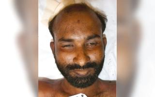 الصورة: شرطة دبي تدعو الجمهور للتعرف إلى صاحب جثة مجهولة