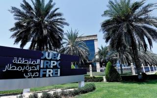 الصورة: مجلس المناطق الحرة في دبي يناقش مبادرات لتسريع الأعمال ودعم الشركات الناشئة