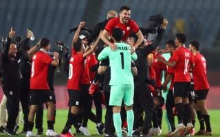حرم أستراليا من 7 فرص للتسجيل.. الشناوي سبب فرحة مصر في أولمبياد طوكيو