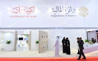 الصورة: «مالية دبي» تنظم مؤتمراً دولياً للشراكة بين القطاعين العام والخاص أكتوبر المقبل