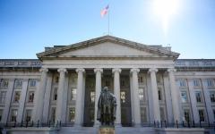 الصورة: واشنطن تفرض عقوبات جديدة على كيانات سورية