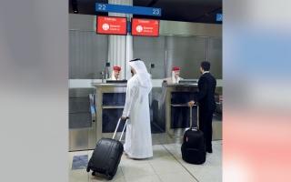 الصورة: وكالات سفر: 10 وجهات سياحية تتصدّر حجوزات الإماراتيين صيفاً