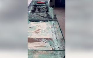 شرطة دبي تُسقط عصابة مجوهرات وساعات ثمينة
