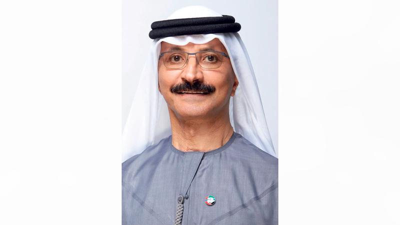 سلطان أحمد بن سليّم: «التحسن الأخير في حجم مناولة الحاويات في ميناء جبل علي الرئيس استمر في الربع الثاني من 2021».