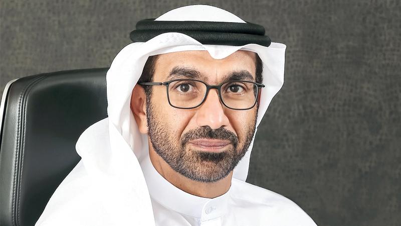هشام عبدالله القاسم: «النتائج القوية للنصف الأول تُظهر المرونة المالية التي تتمتع بها المجموعة، وجدوى نهج أعمالها المتنوع».
