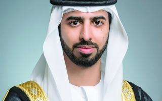 الصورة: «دبي للاقتصاد الرقمي» تنظم «قمة اكسباند» لاستقطاب رأس المال المُخاطر