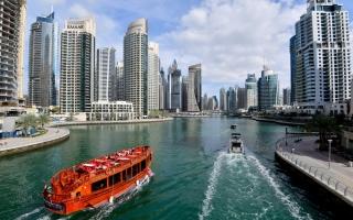 الصورة: عقارات دبي تحقق تصرفات بـ163 مليار درهم خلال 7 أشهر