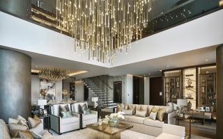 الصورة: بيع 22 منزلاً فاخراً بدبي بقيمة 1.3 مليار درهم