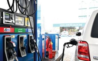 الصورة: أسعار الوقود تواصل الارتفاع خلال أغسطس