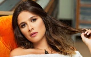الصورة: ياسمين عبد العزيز إحدى ضحايا طبيب المشاهير