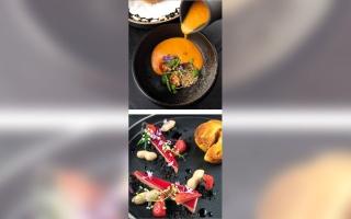 الصورة: أين تذهب.. مطعم «سي لا في دبي»: قائمة طعام غنية بنكهات الصيف