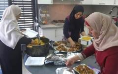 الصورة: «أقل واجب».. مبادرة نساء «بيتا» دعماً لشباب جبل صبيح