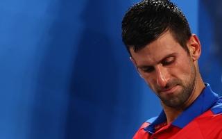 صدمة كبيرة لديوكوفيتش.. نهاية الحلم الأولمبي على يد لاعب ألماني