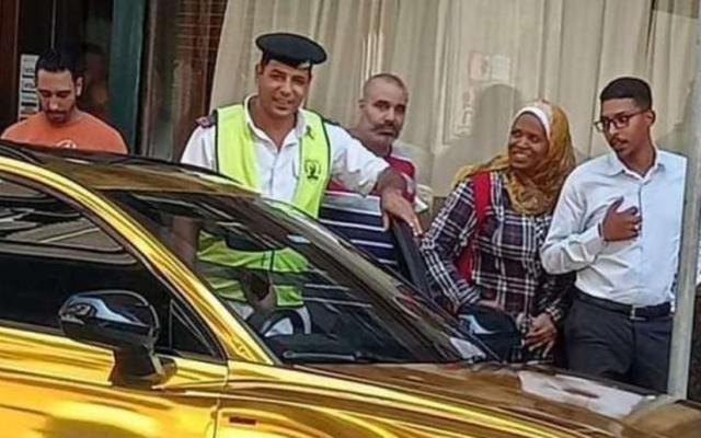 الصورة: إخلاء سبيل حمو بيكا بعد دفع غرامة 10 آلاف جنيه.. 5 تهم تنتظره