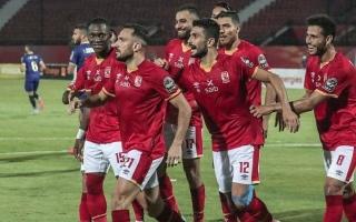 هل يستطيع الأهلي المصري المشاركة في دوري أبطال أوروبا