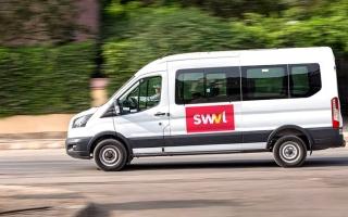 الصورة: «سويفل»: تريليون دولار حجم حلول سوق النقل الجماعي عالمياً