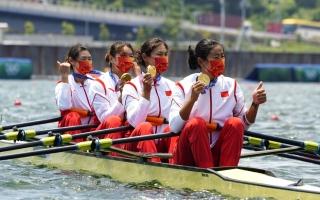 حصاد اليوم السابع في أولمبياد طوكيو.. أمريكا تبتعد واليابان تهدد الصين