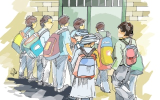 «التربية» تعتمد سياسة التعليم الدامج في المدارس